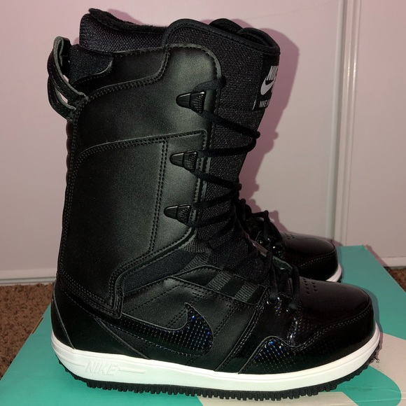 autumn shoes beauty los angeles Nike SB Vapen Women's Snowboard Boots NWT
